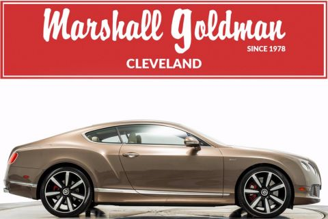 Pre-Owned 2015 Bentley Continental GT Speed