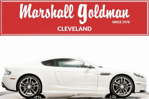 Pre-Owned 2010 Aston Martin DBS