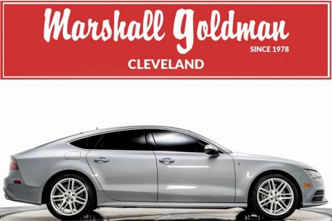 Pre-Owned 2017 Audi A7