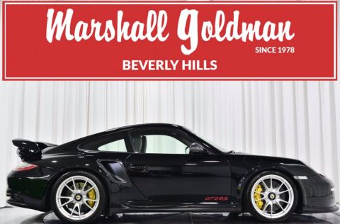 Pre-Owned 2011 Porsche 911 GT2 RS